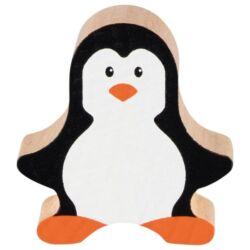 Pingvines fajáték - egyensúlyozó társasjáték - GOKI