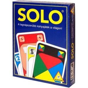 Solo kártyajáték - gyerek kártya