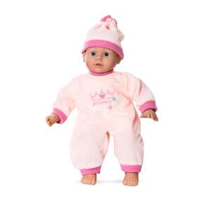 Sofia élethű játékbaba - Mini Mommy márka